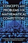 Concepts and Problems for Mathematical Competitors (Dover Books on Mathematics) Cover Image