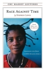 Race Against Time: Searching for Hope in Aids-Ravaged Africa (CBC Massey Lectures) Cover Image