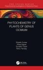 Phytochemistry of Plants of Genus Ocimum Cover Image