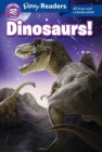 Ripley Readers LEVEL4  LIB EDN Dinosaurs! Cover Image