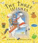 The Three Wishes Cover Image