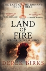 Land of Fire Cover Image