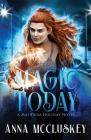 Magic Today Cover Image
