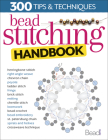 Bead Stitching Handbook Cover Image