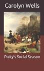 Patty's Social Season Cover Image