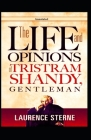 The Life and Opinions of Tristram Shandy, Gentleman Annotated Cover Image
