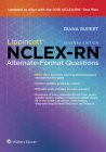 Lippincott NCLEX-RN Alternate-Format Questions Cover Image