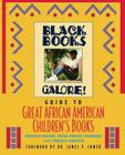 Black Books Galore's Guide to Great African American Children's Books Cover Image