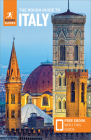 The Rough Guide to Italy (Travel Guide with Free Ebook) (Rough Guides) Cover Image