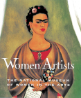 Women Artists: The National Museum of Women in the Arts Cover Image
