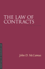 The Law of Contracts, 3/E (Essentials of Canadian Law) Cover Image