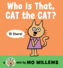 Who Is That, Cat the Cat? Cover Image