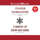 A Breath of Snow and Ashes (Outlander) Cover Image