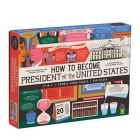How to Become President of the United States 500 Piece Double-Sided Puzzle Cover Image