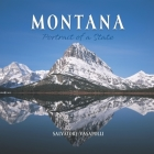 Montana: Portrait of a State Cover Image