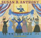 Susan B. Anthony Cover Image