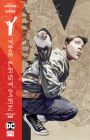 Y: The Last Man Compendium One Cover Image