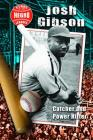 Josh Gibson: Catcher and Power Hitter Cover Image