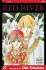 Red River, Vol. 27 Cover Image