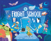 Fright School Cover Image