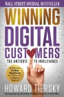 Winning Digital Customers: The Antidote to Irrelevance Cover Image