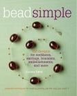 Bead Simple: Essential Techniques for Making Jewelry Just the Way You Want It Cover Image