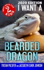 I Want A Bearded Dragon: Book 2 Cover Image
