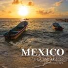 Mexico Calendar 2020: 16 Month Calendar Cover Image