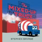 The Mixed-Up Truck Cover Image