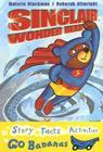 Sinclair, Wonder Bear (Blue Go Bananas) Cover Image