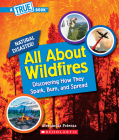 All About Wildfires (A True Book: Natural Disasters) (Library Edition) Cover Image