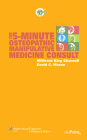 The 5-Minute Osteopathic Manipulative Medicine Consult (The 5-Minute Consult Series) Cover Image