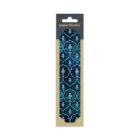 Blue Velvet Bookmark Cover Image