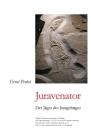 Juravenator: Der Jäger des Juragebirges Cover Image