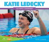 Katie Ledecky (Big Buddy Olympic Biographies) Cover Image