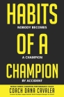 Habits of a Champion Cover Image