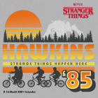 Cal-2021 Stranger Things Mini Cover Image