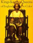 Kings & Queens Color Bk Cover Image