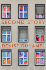 Second Story: Poems (Pitt Poetry Series) Cover Image