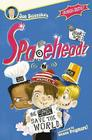 SPHDZ Book #2! (Spaceheadz #2) Cover Image