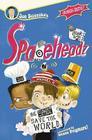 SPHDZ Book #2! (Spaceheadz #2) Cover Image