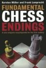 Fundamental Chess Endings Cover Image