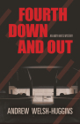 Fourth Down and Out: An Andy Hayes Mystery (Andy Hayes Mysteries) Cover Image