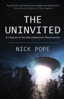 The Uninvited: An exposé of the alien abduction phenomenon Cover Image
