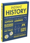 Instant History (Instant Knowledge) Cover Image