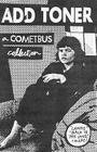 Add Toner: A Cometbus Collection Cover Image