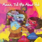 Amma Tell Me about Holi! Cover Image