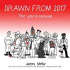 Drawn from 2017: The year in cartoons Cover Image