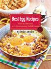 Best Egg Recipes: From the Ottomans to the Contemporary Turkish Cuisine Cover Image
