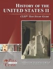 History of the United States II CLEP Test Study Guide Cover Image